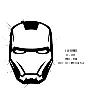 Iron Man Tee Shirts