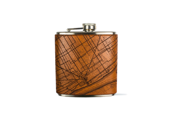 brown_Flask