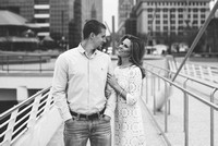 Shelby + Kevin Engagement 2016
